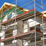 Um ein Bauvorhaben zu finanzieren, gibt es verschiedene Modelle
