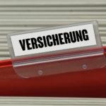 Versicherung - Tim Reckmann Hängeregister VERSICHERUNG - flickr - CC BY 2.0