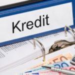 kredit ordner